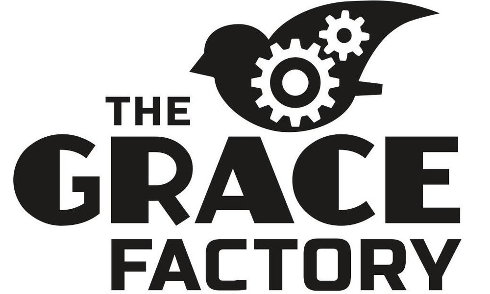 The Grace Factory logo