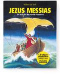 Jezus Messias door Willem de Vink