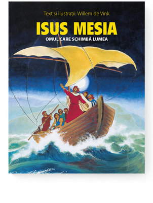 Jezus Messias (Roemeens)