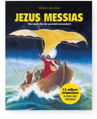 Jezus Messias (Nederlands)