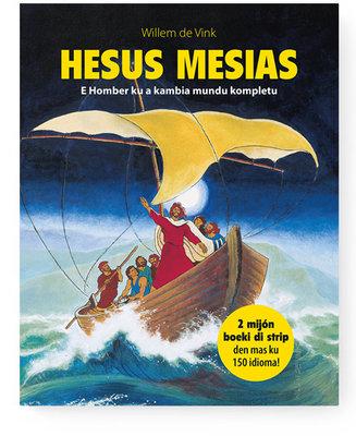 Jesus Messiah (Papiamento)