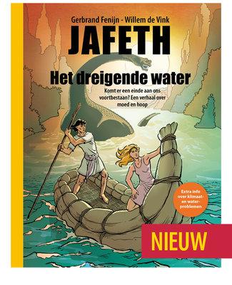 Jafeth - het dreigende water