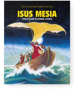 Jezus Messias (Roemeens)