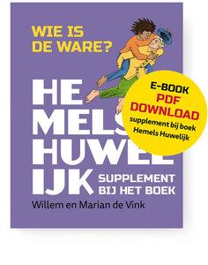 Hemels Huwelijk - Wie is de ware (e-boek)